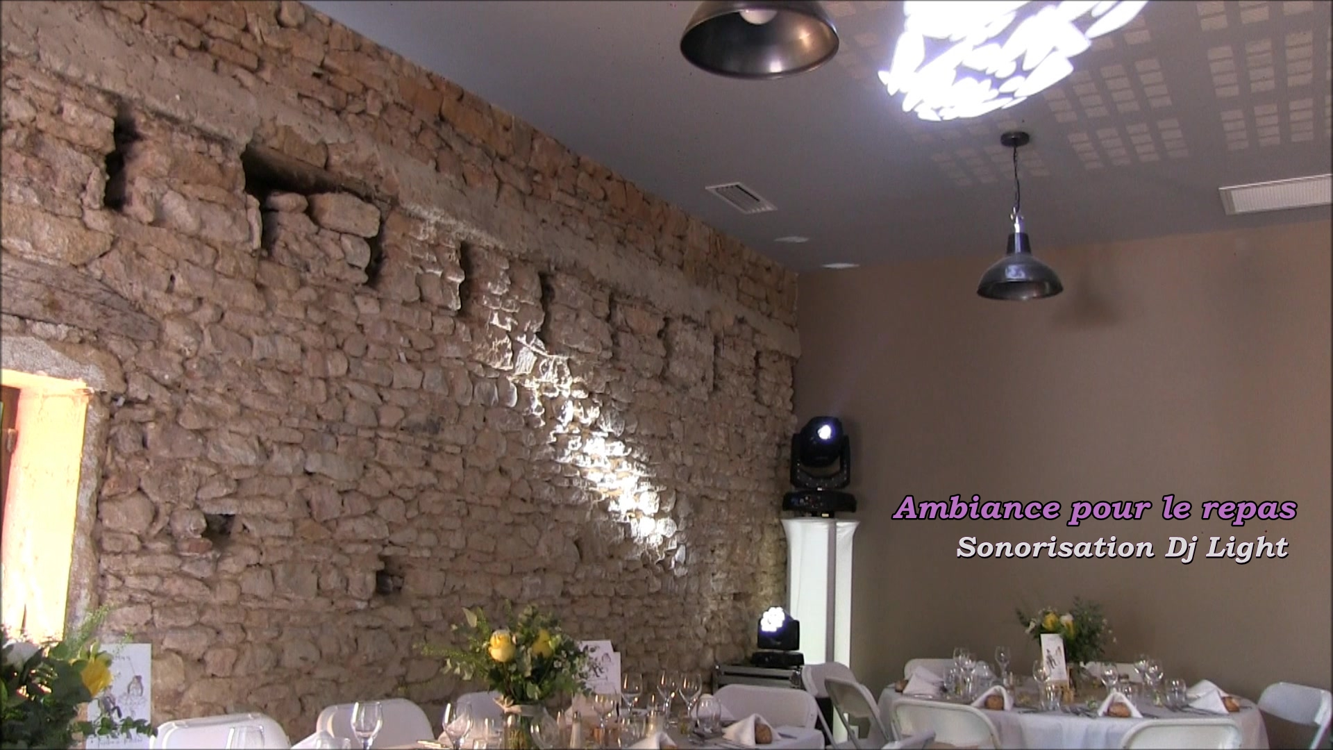 ambiance repas